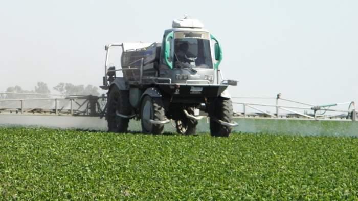 Resultado de imagen para fertilizacion en soja