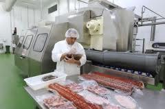 avanzan con pasteurización en frío para conservación de alimentos