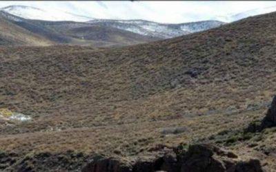 Obra de acceso al agua para el paraje Cerro Bandera de Neuquén que beneficia a comunidad mapuche