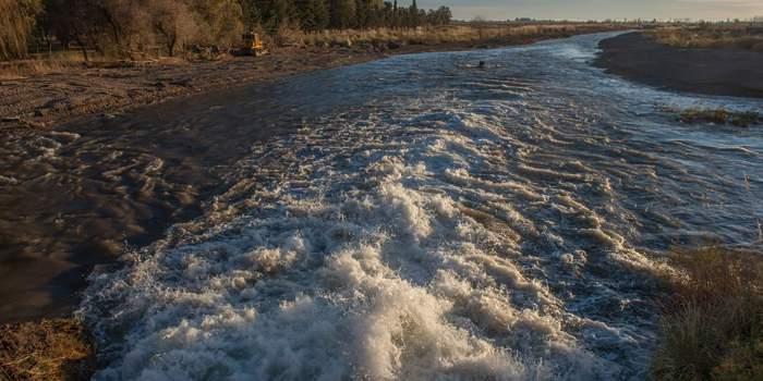 Investigadores del INTA afirman que la erosión hídrica afecta al 26% de los suelos argentinos