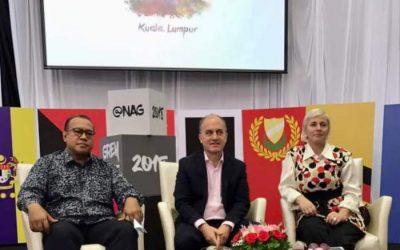 Festival de Arte argentino llega a la ciudad de Kuala Lumpur