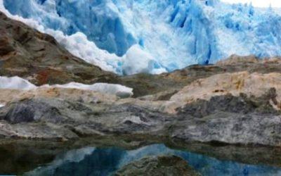 El cambio climático y la minería amenazan los glaciares chilenos