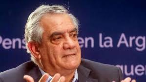 """""""No hay lugar para más impuestos, Señor Gobierno"""", advirtió el presidente de Coninagro"""