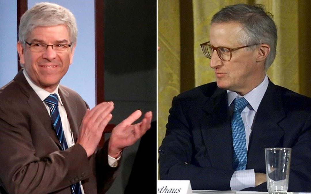 Nobel de economía a dos estadounidenses precursores del crecimiento verde