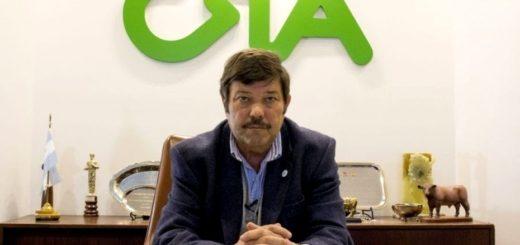 """Dardo Chiesa: """"La política sigue mirándose el ombligo"""""""