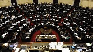 Diputados le dió media sanción a la reforma de bienes personales