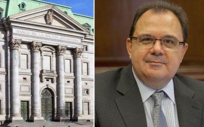 Renunció otro director del Banco Nación