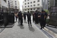El Gobierno finalmente autorizó a movimientos sociales a marchar por avenida de Mayo contra el G20