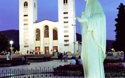 Mensaje de la Virgen María Reina de la Paz, del 25 de marzo de 2021 dado en Medjugorje; Bosnia Herzegovina.