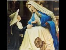 Hoy la Iglesia Católica celebra el Día de Santa Catalina Labouré