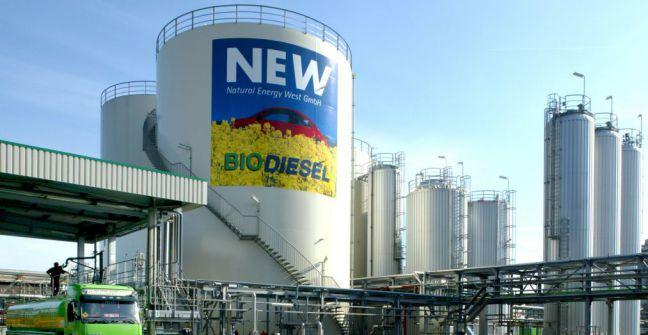 Estados Unidos inicia revisión de derechos antidumping impuestos al biodiésel argentino