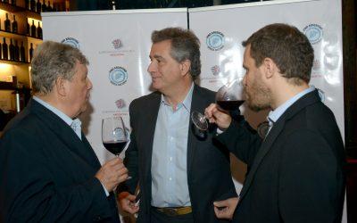 Promoción del vino argentino como Bebida Nacional