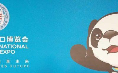 "Este lunes abre sus puertas la ""China International Import Expo"""