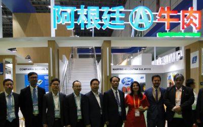 Buenos negocios, más acuerdos y precios interesantes en la CIIE de China