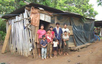 La pobreza rural en la región creció en dos millones de personas, la FAO