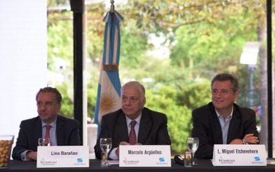 Se presentó el primer eventobiotecnológico vegetal argentino