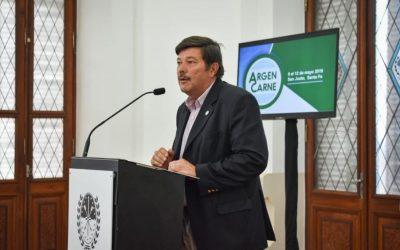 """Confederaciones Rurales Argentinas (CRA) presentó en Santa Fe la exposición """"Argencarne"""""""