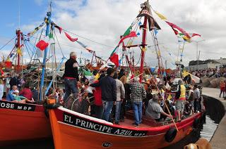 Mar del Plata celebra la Fiesta Nacional del Mar e inaugura la temporada 2018/2019