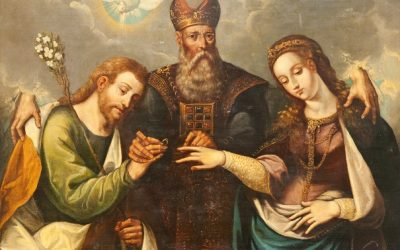 La cristiandad celebra la nochebuena, víspera de la navidad