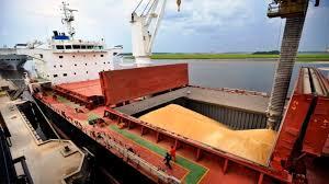 En tres años, aumento 15% el flete maritimo granelero a China
