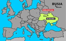 El trigo impulsado por la tensión entre Rusia y Ucrania