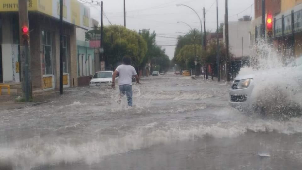 Vuelven las lluvias a Capital Federal y alrededores