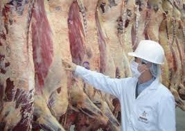 Exportaciones de carne vacuna argentina en diciembre crecieron 46%, en valor
