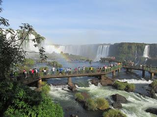 El Parque Nacional de Foz de Iguazú cumplió 80 años con nuevos desafíos