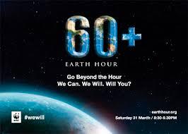 En 2 meses el mundo apaga la luz, vuelve La Hora del Planeta