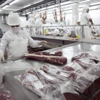 Apertura de la cuota de carne bovina a los EE.UU.