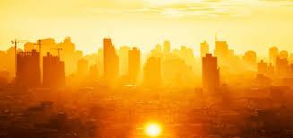 Tras las lluvias de la madrugada, continúa el alerta naranja por el intenso calor
