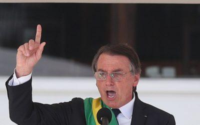 """Bolsonaro es el nuevo presidente de Brasil: """"El sector agropecuario seguirá desempeñando un papel fundamental"""""""