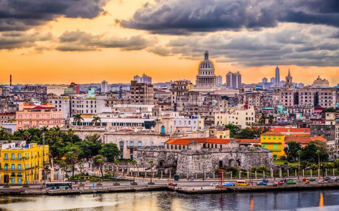 89% de los turistas latinoamericanos que visitan Cuba son Argentinos