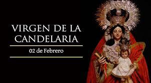 La Iglesia Católica celebra hoy el Día de La Candelaria