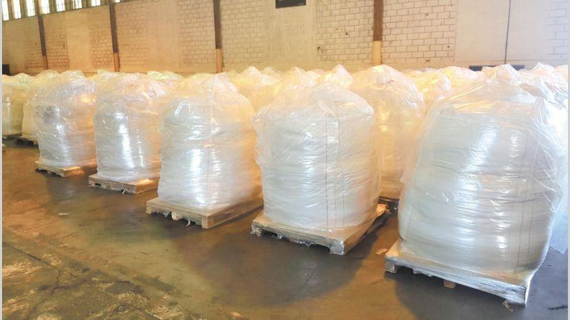 Arroz orgánico argentino se vendió a Japón