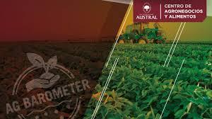 La confianza de los productores creció un 11%  en los dos primeros meses de 2019