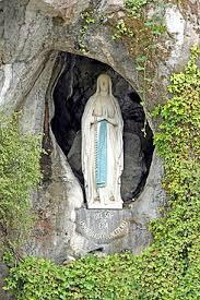 Hoy la Iglesia Católica celebra el Día de la Virgen de Lourdes