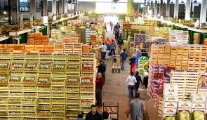 Aumentaron las ventas en el Mercado Central en 2018