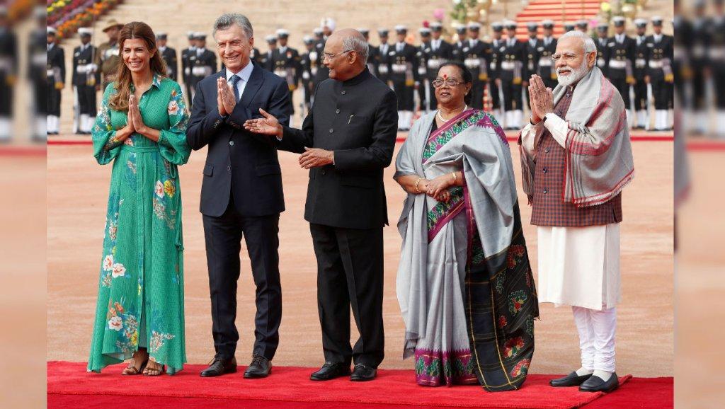 Argentina-India: comercio bilateral cayó 32% en 2018, según empresarios