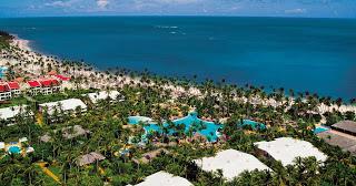 Meliá Punta Cana Beach Resort y Meliá Caribe Beach Resort, abren oficialmente sus puertas