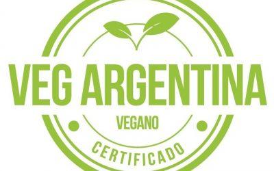 Presentamos oficialmente el Sello VEG ARGENTINA: una nueva  certificación vegana.