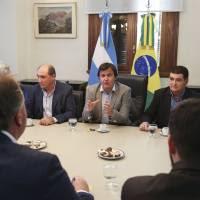 Argentina y Brasil analizan acciones para fortalecer la Agricultura Familiar