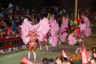 """En la provincia de Buenos Aires """"La ocupación hotelera para el fin de semana de Carnaval fue de un 80%"""""""