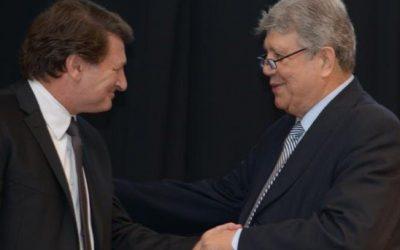 FAEVYT y COVIAR firmaron un convenio de colaboración mutua