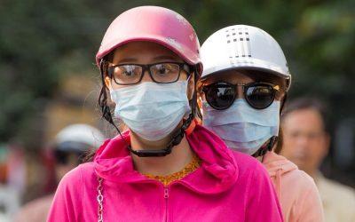 Las mil enfermedades del cambio climático