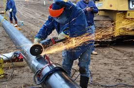 Gasoductos al filo del tiempo