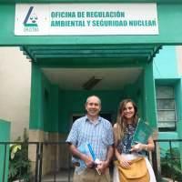 Argentina lidera una capacitación en Cuba sobre regulación en biotecnología agropecuaria