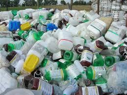 Avances para la gestión de los envases vacíos de fitosanitarios