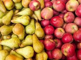 Brasil reanuda la importación de peras y manzanas de la Argentina