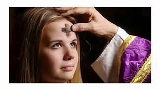 Los católicos celebran el inicio de la cuaresma con el miércoles de ceniza